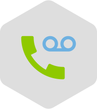 téléphonie - répondeur