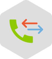 téléphonie - transferts d'appel