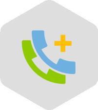 téléphonie - double appel
