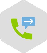 téléphonie - renvoi d'appel