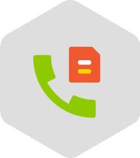 téléphonie - facture detaillée