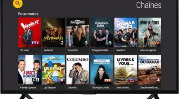 La Télévision Kiwi : simple et intuitive avec Molotov.TV ! 8