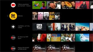 Mise à jour Android > Oréo 8.0 disponible sur SHIELD TV 2