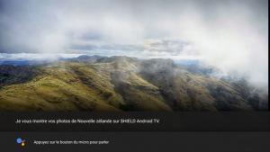 Google Assistant sur Nvidia SHIELD : Le premier appareil de streaming mains libres !