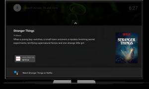 Google Assistant sur Nvidia SHIELD : Le premier appareil de streaming mains libres ! 3
