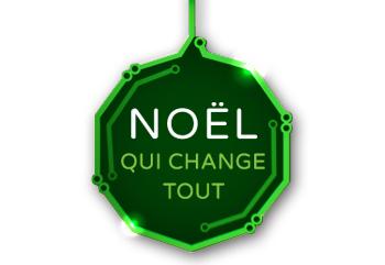 Offre Noël fibre
