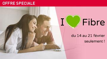 Saint Valentin Kiwi : profitez d'une offre spéciale d'abonnement !