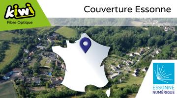 Kiwi continue son déploiement en Essonne !